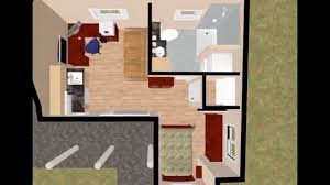 Small Cottage Floor Plans by Best Small House Floor Plans Floor Plans For A Small House Youtube