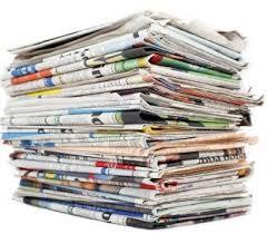 Αθλητικές εφημερίδες 22/10/2011