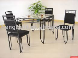 Metal Dining Room Chair With Your Dining Room So Don T Be Lazy To Decorate Your Dining