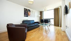 Livingroom Liverpool Staycity Aparthotels Duke Street Serviced Apartments In Liverpool