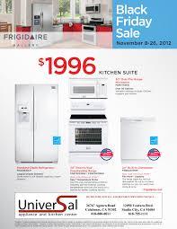 black friday electric range universal appliance and kitchen center blog black friday