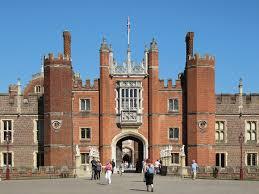 hampton court palace wikipedia