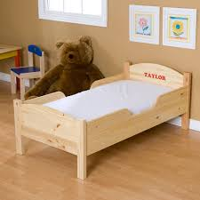Toddler Beds Nj Little Colorado Traditional Toddler Bed No Cutout Hayneedle