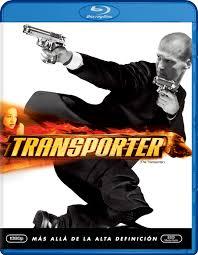 El Transportador [BD25]