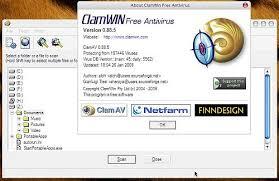ClamWin Free Antivirus 0.98.1