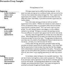 Appendices in essays Best Academic Writers That Deserve Your Trust COAnet     FAMU Online