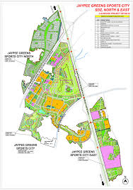 Us Circuit Court Map Jaypee Greens