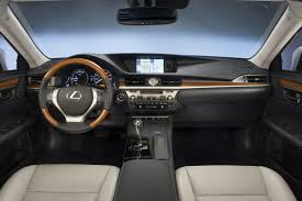 lexus es350 brooklyn u0026 staten siliconeer auto review