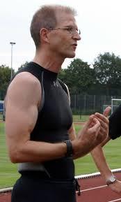 Lauftrainer Bernd Schrader - Garbsen - 1038181_web