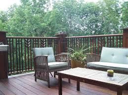 Finehomebuilding Ipe Deck With Prairie Style Railing Fine Homebuilding