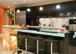 astounding dark brown kitchen cabinet ideas with captivating small