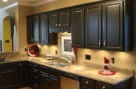 Painted Kitchen Backsplash Photos Kitchen Backsplash Ideas With Dark Cabinets Pergola Exterior