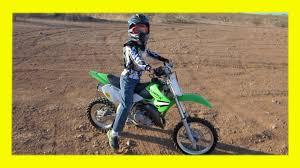 motocross dirt bikes new dirt bike first ride 7 13 14 day 835 youtube