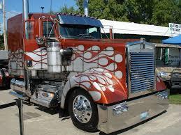 Kenworth Semi Trick My Truck Project Steve H Flickr