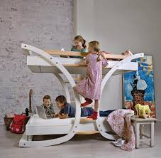 Coolest Bunk Beds Coolest Bunk Beds In The World