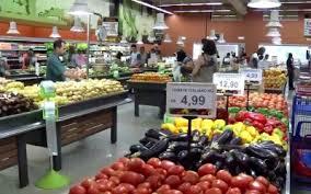Supermercados do ES abrirão aos domingos nas festas de fim de ...