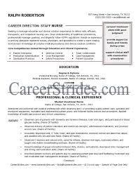 Nursing Student Sample Resume by Nursing Resume Objectives Rn Resume Objective Pediatric Nurse
