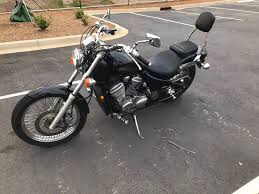 honda vt 600 honda shadow in south carolina for sale used motorcycles on