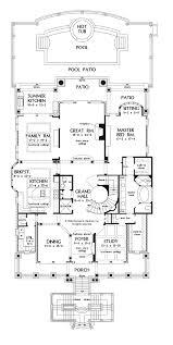 luxury acreage homes plans home plan