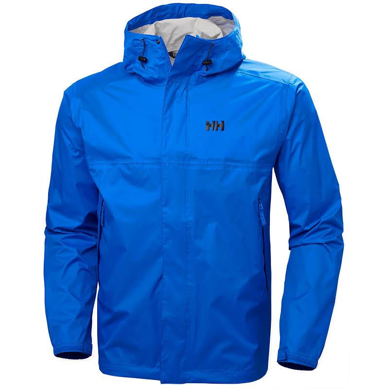 Helly Hansen Loke Jacket Electric Blue Medium 62252-639-M