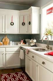 kitchen room 2017 christmas in the kitchen christmas decorating