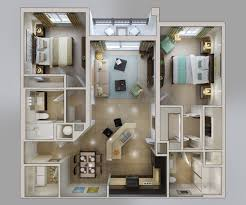 best 25 2 bedroom apartments ideas on pinterest two bedroom