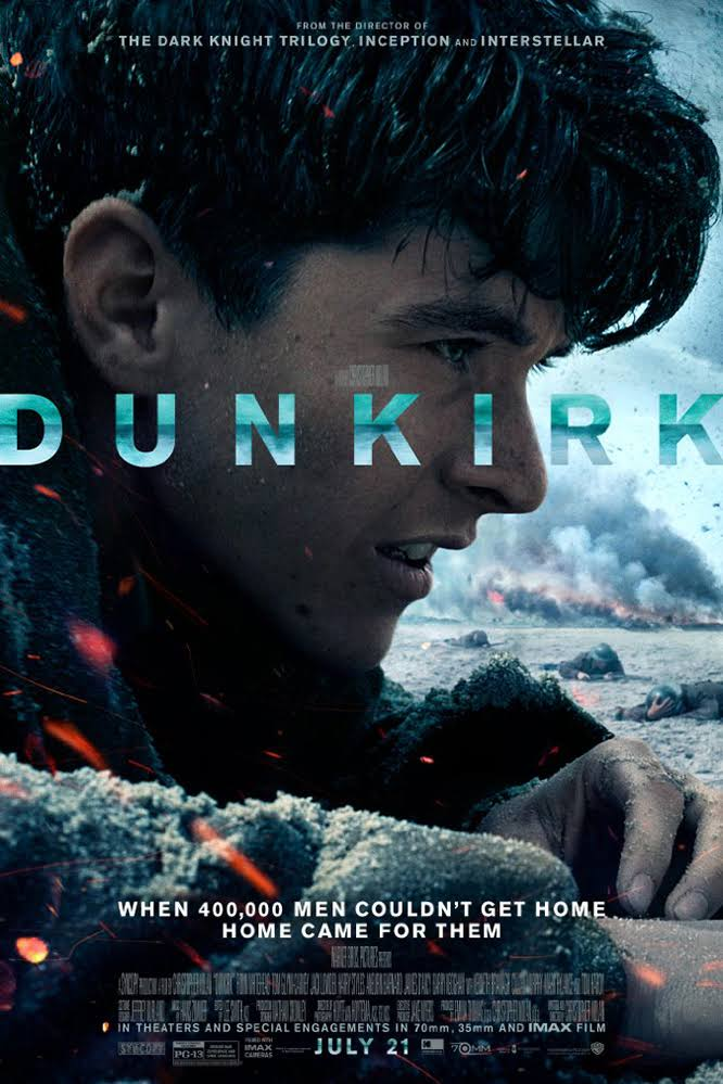 Dunkirk HDCAM Full Movie Download Free 2017