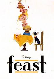 Buenas migas (Feast)