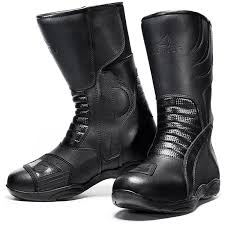 motorcycle racing boots for sale katrina ladies women motorcycle black leather motorbike racing