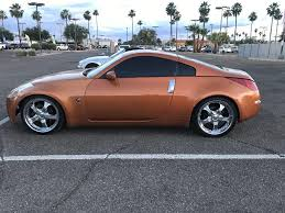 nissan armada for sale lubbock tx orange nissan 350z for sale used cars on buysellsearch