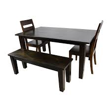 Concrete Dining Room Table Dining Tables Crate And Barrel Denim Sofa Crate And Barrel