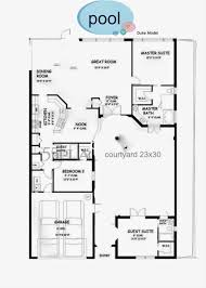 no minimalist here our courtyard tour u0026 floor plan