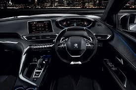 peugot 3008 all new peugeot 3008 new car showroom suv gt line test drive