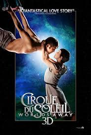 Cirque Du Soleil: Mundos lejanos (2013) [Latino]