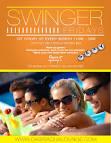 swingers, swinging, Las Vegas, Friday night I hosted Swinger
