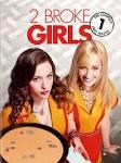 2 Broke Girls Season 1 (DVD ซีรีส์ 8 แผ่นจบ ซับอังกฤษอย่างเดียว ...