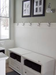 Wainscoting Ideas Bathroom by Bedroom How To Install Wainscoting To A Wall Using Beadboard