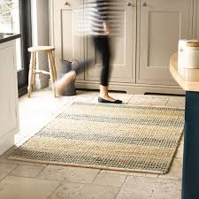 Rug For Kitchen Decorating Round Seagrass Rugs For Lovely Floor Decoration Ideas
