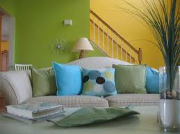 Feng Shui Home Step  Living Room Design And Decorating - Feng shui for living room colors