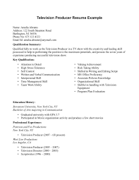 Actor Resume Commercial Resume Examples Teenager With Additional Cover With Resume