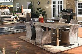 Outdoor Furniture Teak Sale by Patio Furniture Teak Patio Furniture Clearance Canada Patio