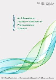 pharmanest an international journal of advances in