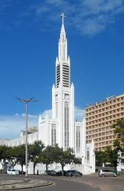 Cathedral of Our Lady of the Immaculate Conception, Maputo
