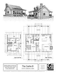 Small Cabin Floor Plans Free Beautiful Log Home Designs And Floor Plans Gallery Design Ideas