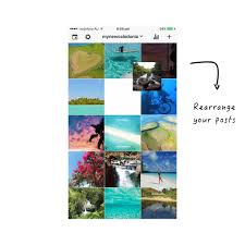 preview app for beginners how to plan your instagram feed like a pro