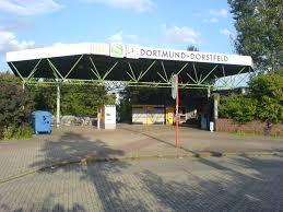 Dortmund-Dorstfeld station