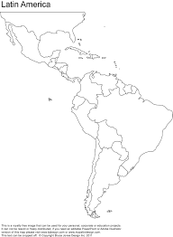 South America River Map by World Geography Scavenger Hunt Printable South America From Starts