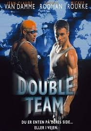Equipo doble (Double Team)