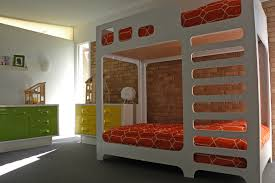 Coolest Bunk Beds Cool Bunk Beds Kids Rustic With Bed Built In Bed Built In