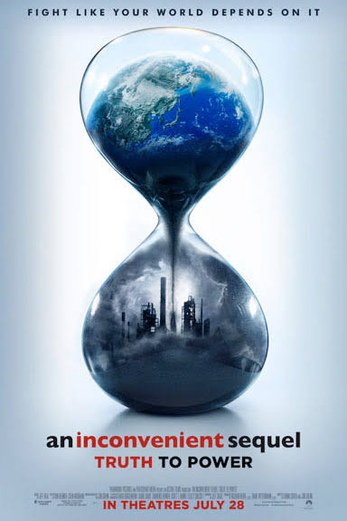 documentaries an inconvenient sequel